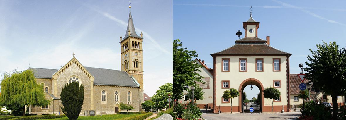 Gemeinde Karlsdorf