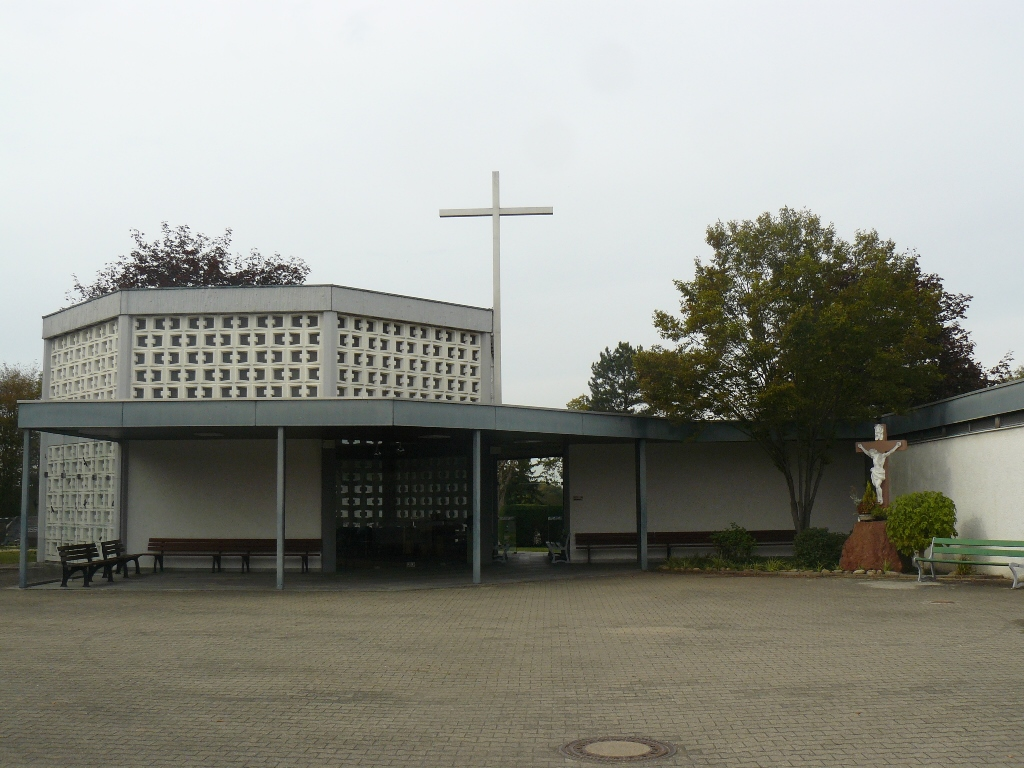 Karlsdorf Neuthard